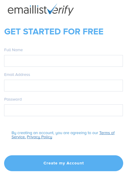 Email List Verify Documentation